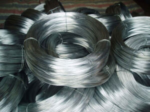 Oxygen-free Annealed Iron Wire